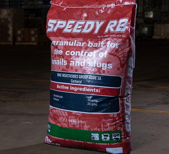 Speedy RB