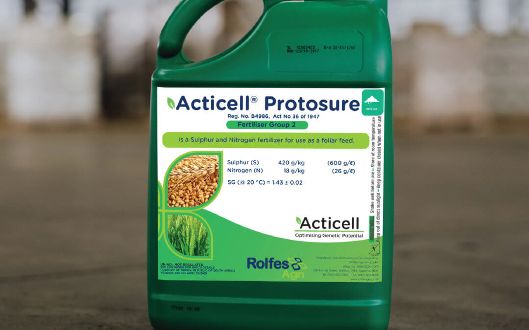 Acticell Protosure