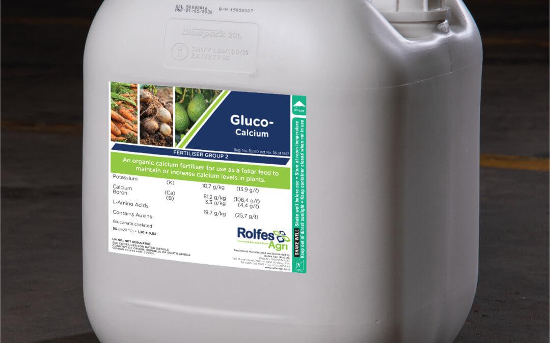 Gluco-Calcium