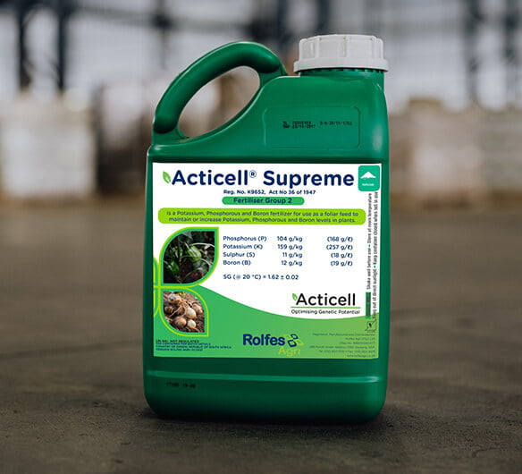 Acticell Supreme