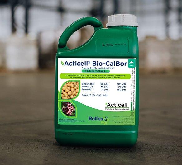 Acticell Bio-CalBor