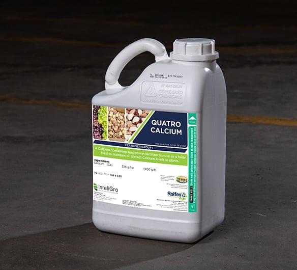 Quatro Calcium