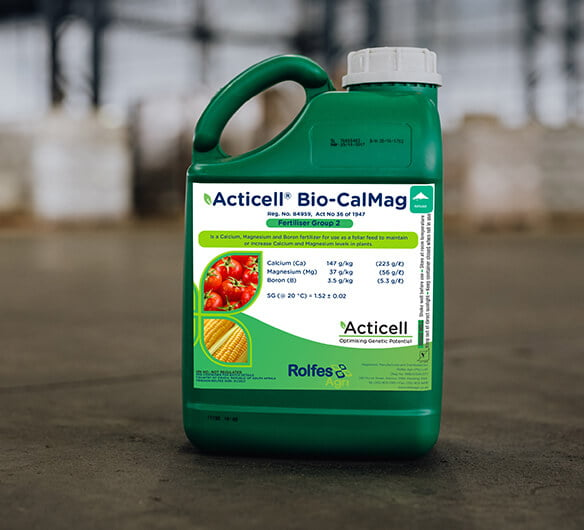Acticell Bio-Calmag