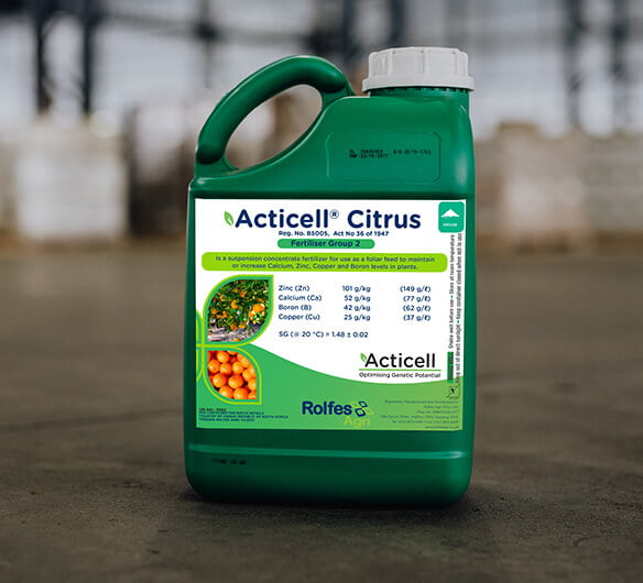 Acticell Citrus