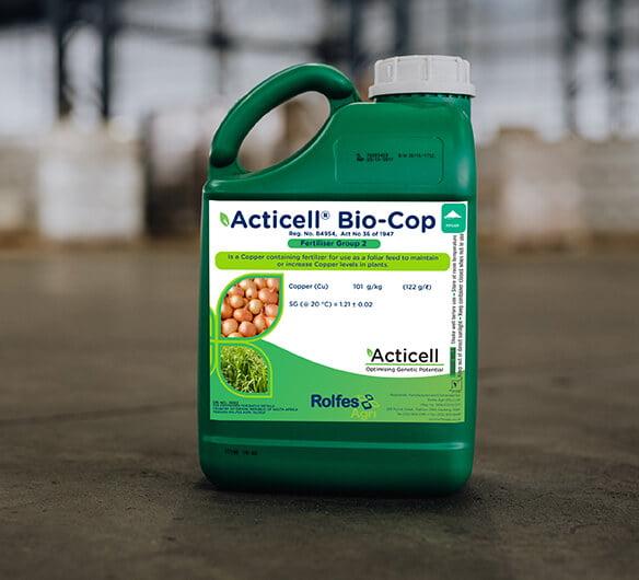 Acticell Bio-Cop
