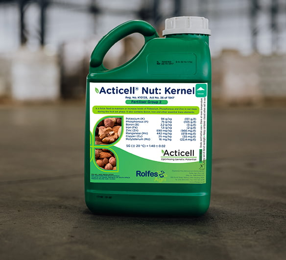 Acticell Nut: Kernel