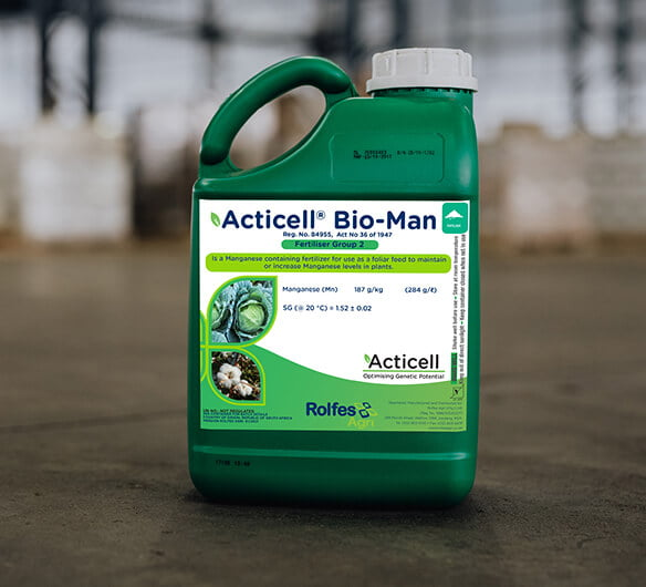 Acticell Bio-Man