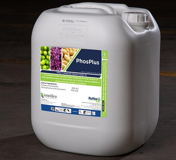 PhosPlus