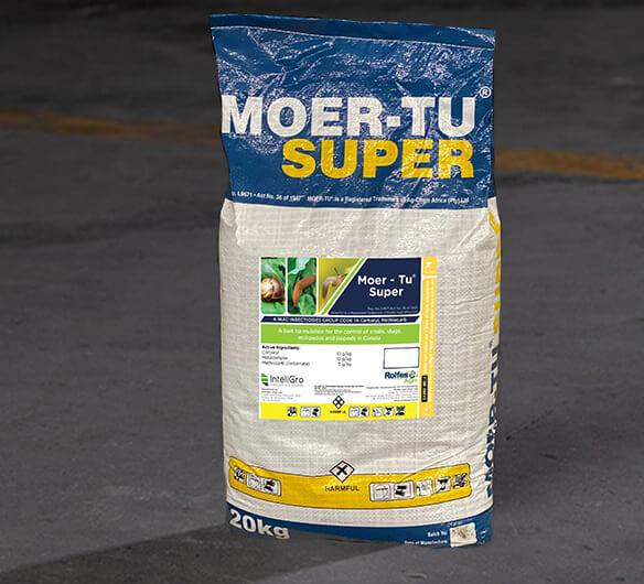 Moer-Tu Super