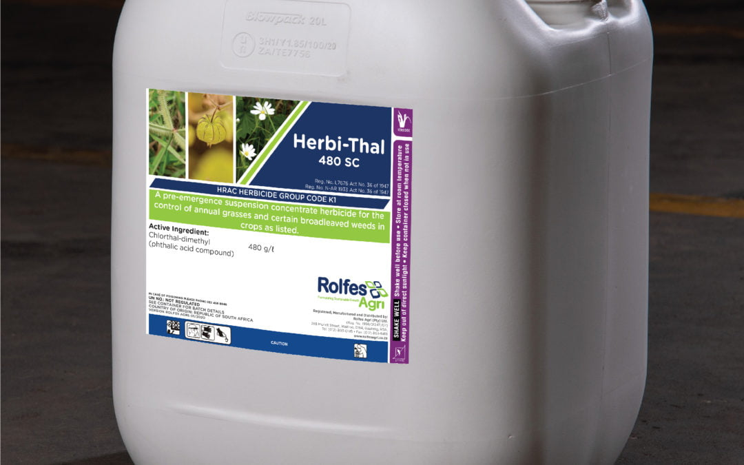 Herbi-Thal 480 SC
