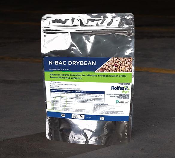 N-BAC Drybean
