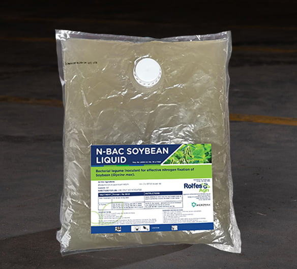 N-BAC soybean liquid